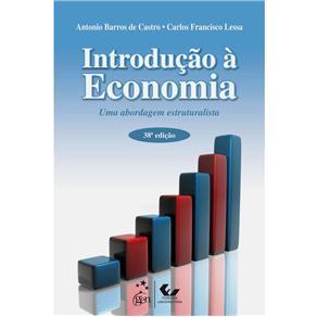 Introdução à Economia: uma Abordagem Estruturalista