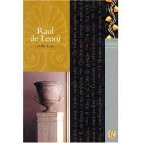 Melhores Poemas de Raul de Leoni, Os