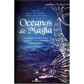 Oceanos de Magia
