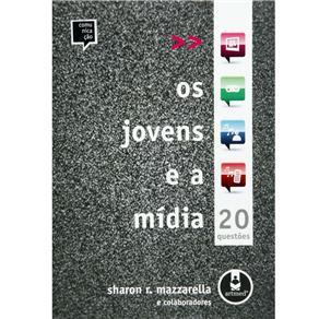 Jovens e a Midia, os - 20 Questoes