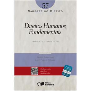 Saberes do Direito - Direitos Humanos Fundamentais - Volume 57