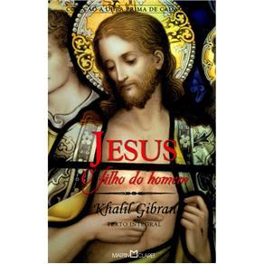 Jesus.o Filho do Homem