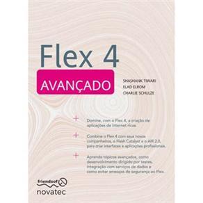 Flex 4 Avançado