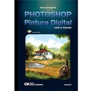 Photoshop Pintura Digital Com o Mouse
