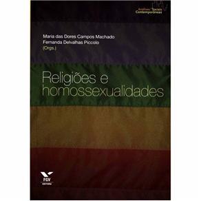 Religiões e Homossexualidades