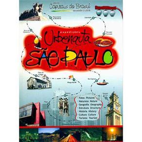 Capitais do Brasil - Expedições Ubernauta: São Paulo