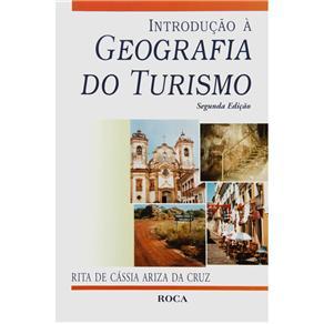 Introducao a Geografia do Turismo