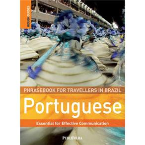 Portuguese - Rough Guides Conversacao