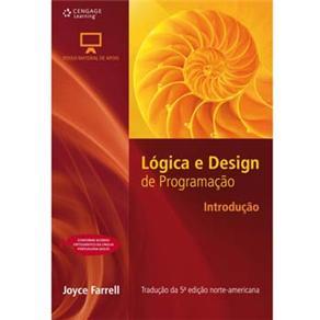 Logica e Design de Programacao Introducao