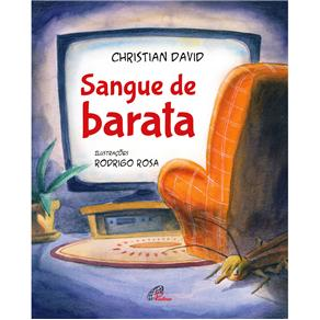 Re-ver - Sangue de Barata - Christian David