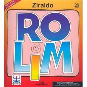 Corpim - Rolim - Ziraldo