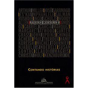 Contando Histórias - Nadine Gordimer, Moacir Amâncio, Jose Rubens Siqueira