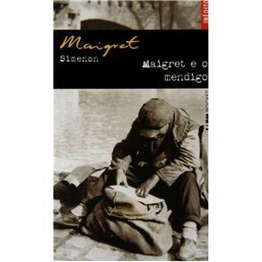 Maigret e o Mendigo