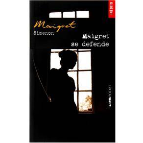 Maigret Se Defende