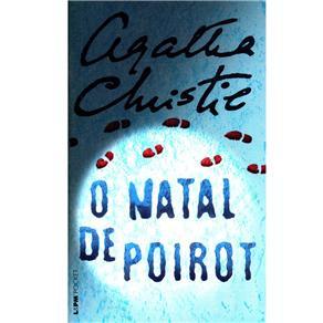 Natal de Poirot, o - Edicao de Bolso