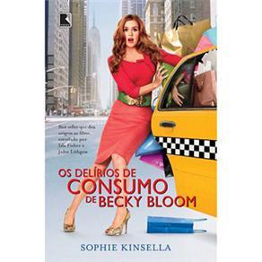 Os Delirios de Consumo de Becky Bloom