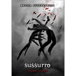 Sussurro - Volume 1 - Becca Fitzpatrick