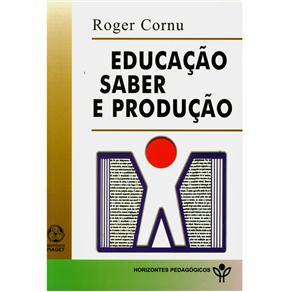 Horizontes Pedagógicos - Educação, Saber e Produção