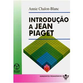 Horizontes Pedagógicos - Introdução a Jean Piaget