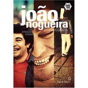 Joao Nogueira - Discobiografia