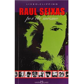 Raul Seixas - (pocket)