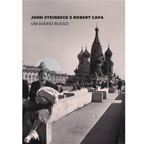 Diario Russo, um 2ª Edicao