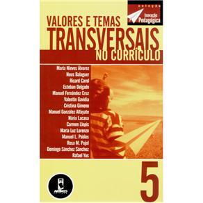 Valores e Temas Transversais no Curriculo