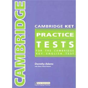 Cambridge Practice Tests - Ket - Teacher´s Book