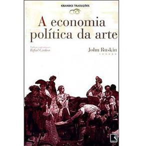 A Economia Política da Arte