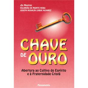 Chave de Ouro