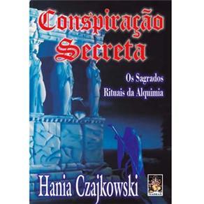 Conspiracao Secreta, A