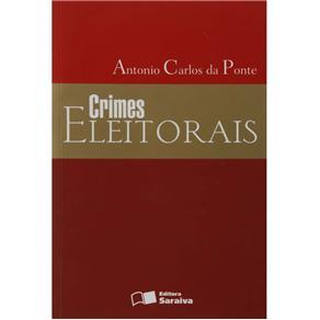 Crimes Eleitorais