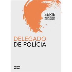 Delegado de Polícia
