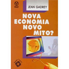 Nova Economia Novo Mito