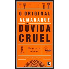 Original Almanaque Duvida Cruel, O