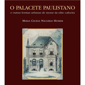 Palacete Paulistano O