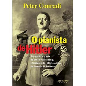 Pianista de Hitler, O