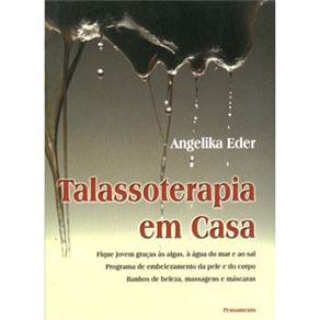 Talassoterapia em Casa