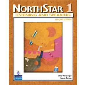 Northstar: Listening And Speaking - 1