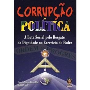Corrupcao Politica