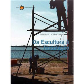 Da Escultura à Instalação: 5ª Bienal do Mercosul
