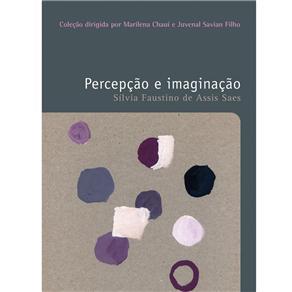 Percepção e Imaginação - Vol.6 - Coleção Filosofias: o Prazer do Pensar