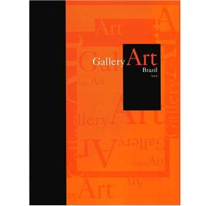 Gallery Art Brazil Vol.1 (2008 - Edição 1)