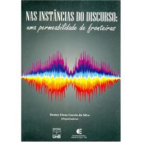 Nas Instâncias do Discurso: uma Permeabilidade de Fronteiras