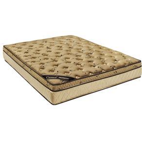 Colchão Minaspuma Camel 193x203x28cm Molas Pocket King Size