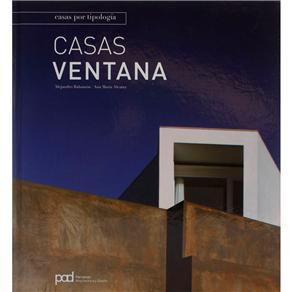 Casas Ventana - Casas por Tipologia