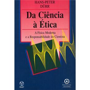 Da Ciência à Ética