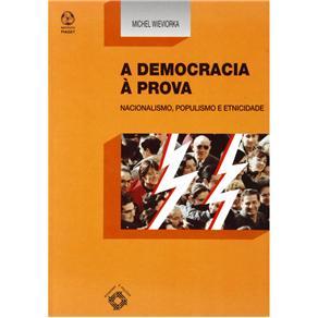 Democracia à Prova, A