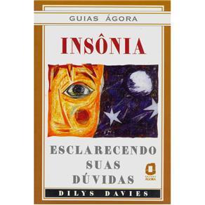 Insonia - Esclarecendo Suas Duvidas