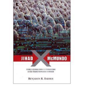 Jihad X Mcmundo